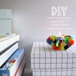 DIY – HAMA LYSESTAGE