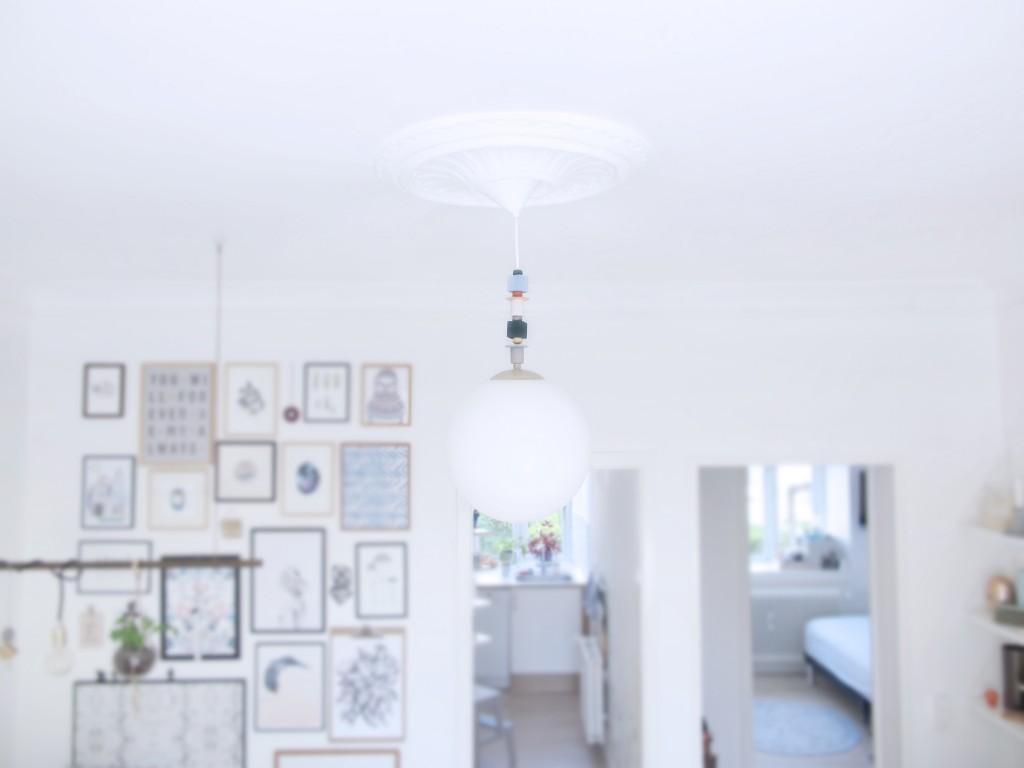 Picture of: Diy Lampe Redesign Billig Bolig Indretning Kreativ Blog Frkhansen Stue Design Dk Frkhansen Dk
