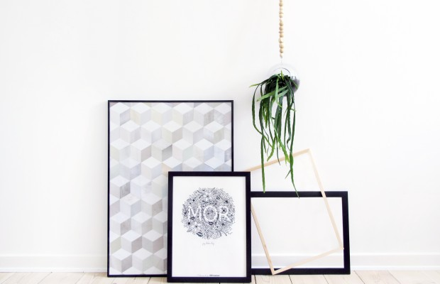DIY – MORSDAG