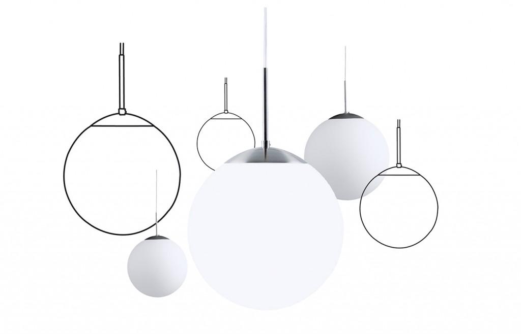 Cool DIY : LAMPE - Frkhansen.dk OF94