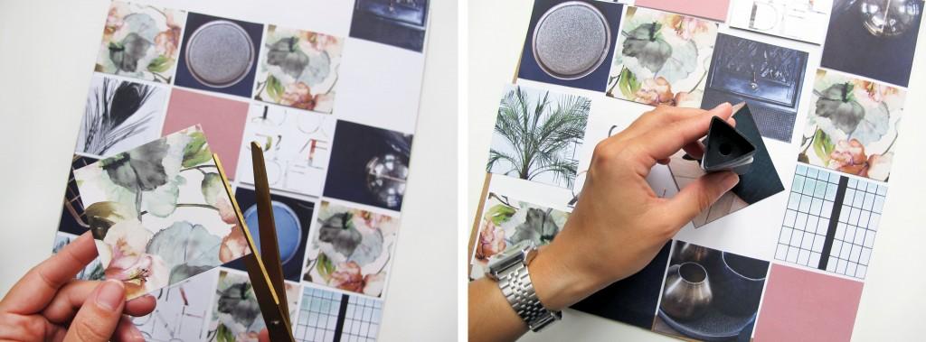diy-papir-collage-bolig-indretning-billedvaeg-goer-det-selv-kreativ-blog-frkhansen