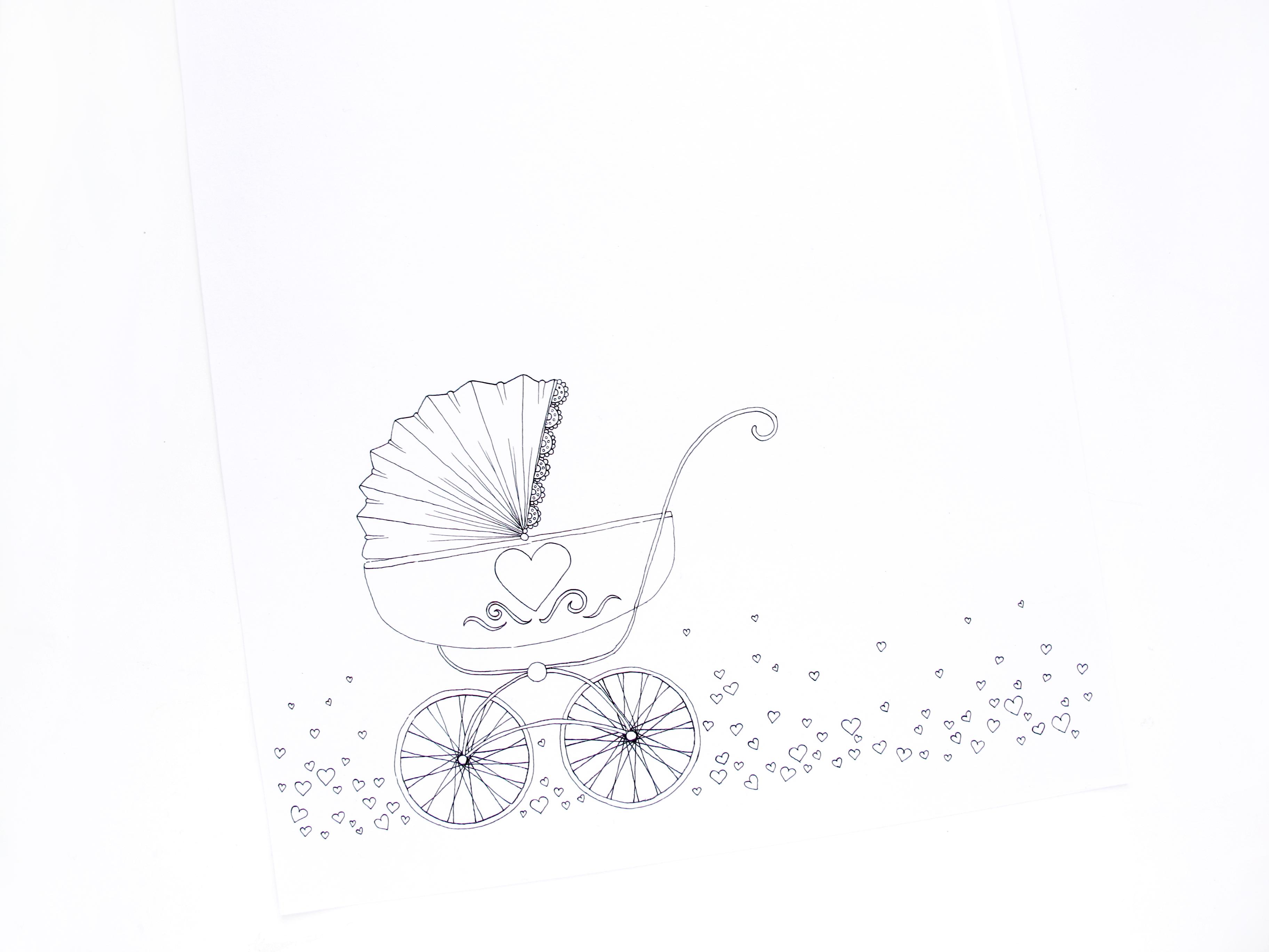 en sødgratis gaveide til barnedåben