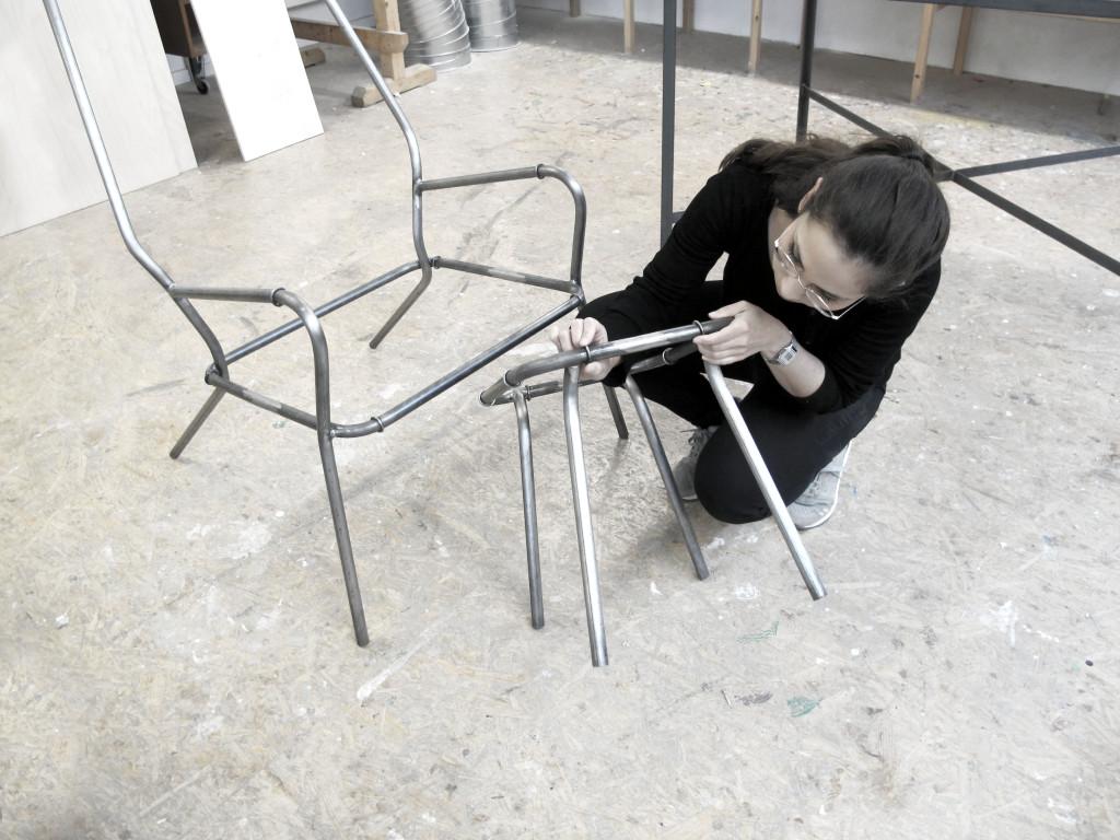 arkitektskolen aarhus gabriella design afgang