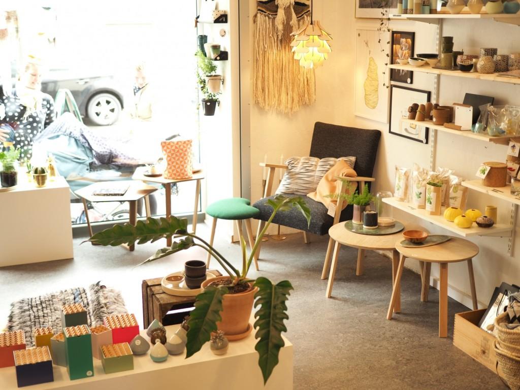 interiorfabrikken butik bogreception kreatid