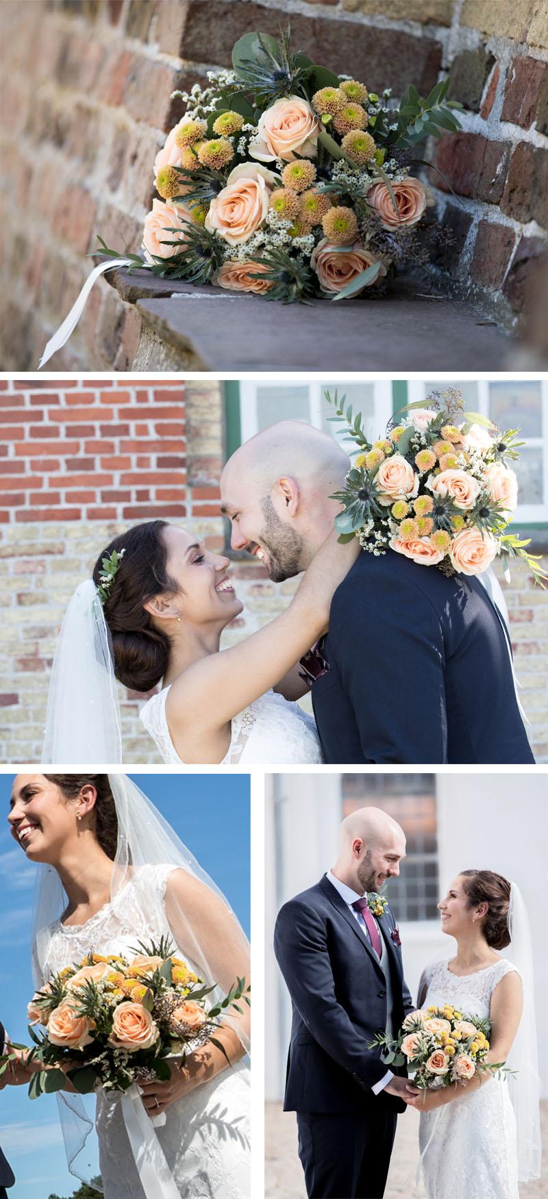 brudebuket tip og diy bryllups inspiration